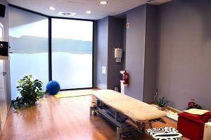 clínica de osteopatia zaragoza