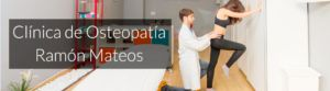clinica de osteopatia ramon mateos