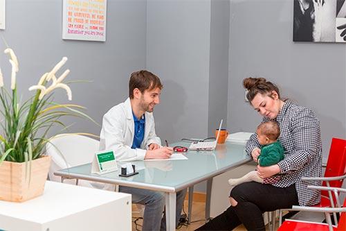 clinica de osteopatia zaragoza