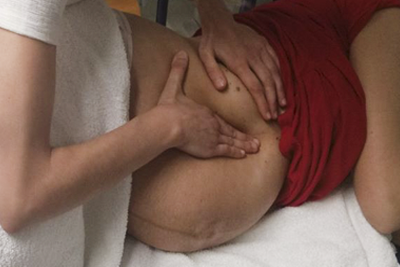 Fisioterapia obstétrica en zaragoza