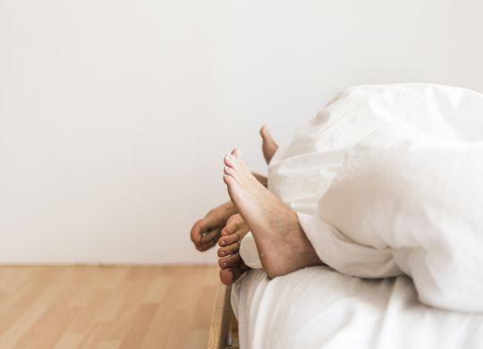La fisioterapia puede ser tu gran aliada en la recuperación de tu función sexual tras un cáncer