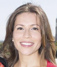 Miriam Clavel, Fisioterapeuta especializada en suelo pélvico femenino y masculino en Zaragoza