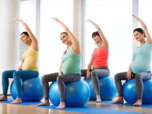 ejercicio prenatal en Zaragoza