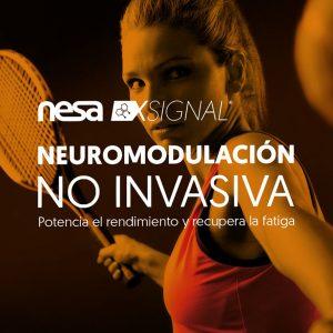 Neuromodulación no invasiva para reducir tu fatiga