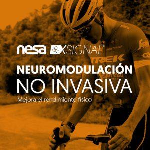 Neuromodulación no invasiva para mejorar tu rendimiento físico
