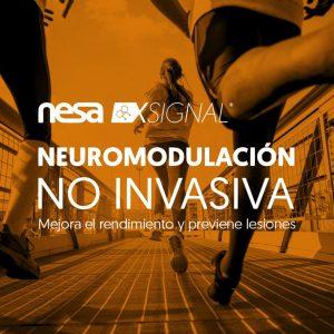 Neuromodulación no invasiva para mejorar tu rendimiento