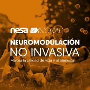 Neuromodulación no invasiva para mejorar tu bienestar