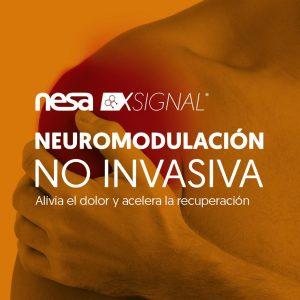 Neuromodulación no invasiva para acelerar tu recuperación